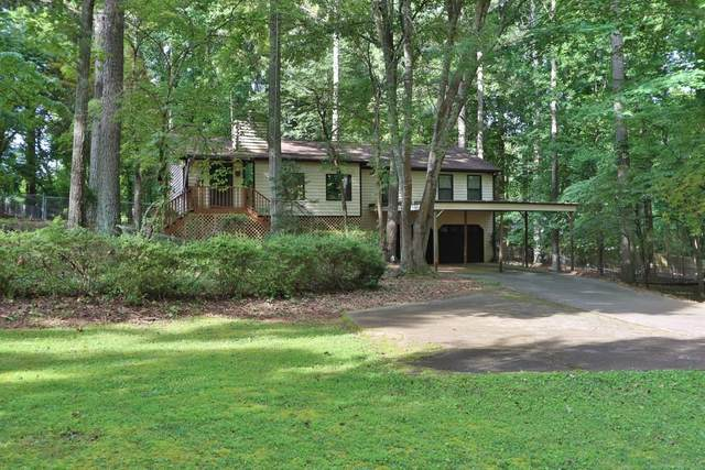 911 Victoria Landing Drive, Woodstock, GA 30189 (MLS #6748180) :: MyKB Homes