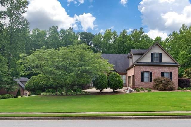 3639 Morgans Ridge Court, Buford, GA 30519 (MLS #6748192) :: North Atlanta Home Team