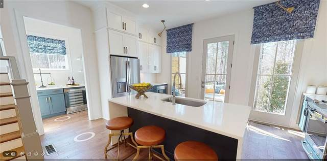 401 Bishop Lane #14, Woodstock, GA 30188 (MLS #6748195) :: Path & Post Real Estate
