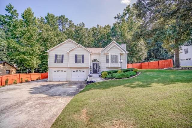 35 Amy Lane, Dallas, GA 30157 (MLS #6748203) :: Charlie Ballard Real Estate