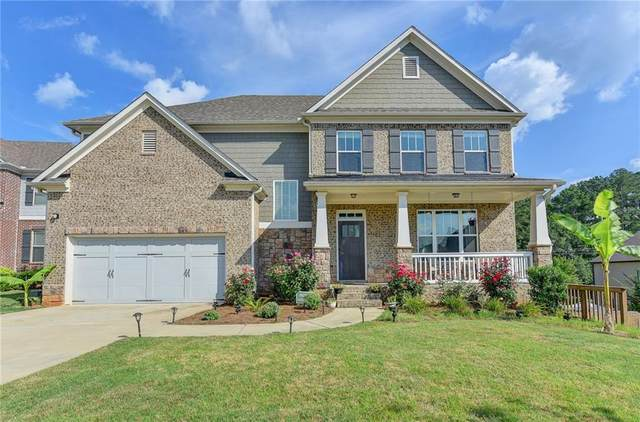 3422 Hopi Point, Lawrenceville, GA 30044 (MLS #6748228) :: North Atlanta Home Team