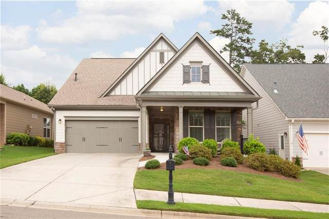 503 Appalachian Woods Drive, Canton, GA 30114 (MLS #6748230) :: The Cowan Connection Team