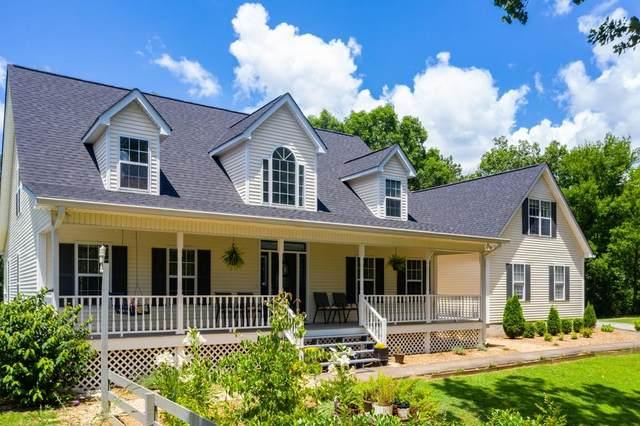 300 Covington Bridge Road, Fairmount, GA 30139 (MLS #6748234) :: North Atlanta Home Team