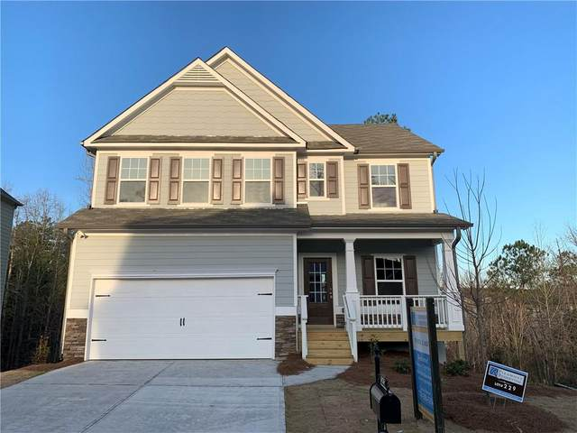 108 Arena Trail, Dallas, GA 30157 (MLS #6748237) :: North Atlanta Home Team