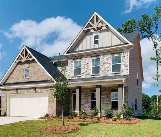 4730 Sandy Creek Drive, Cumming, GA 30028 (MLS #6748243) :: North Atlanta Home Team