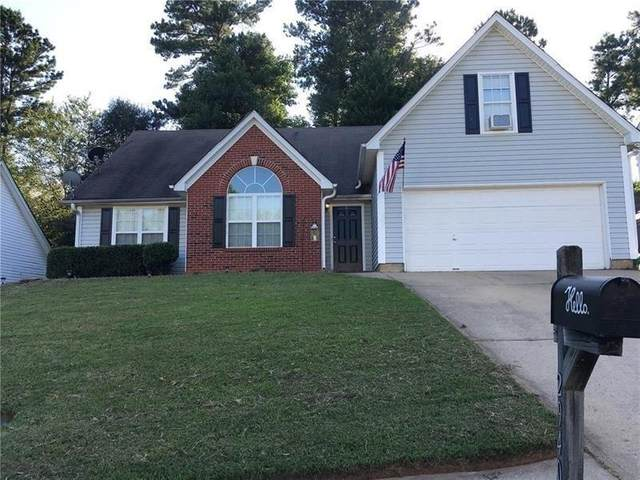 2940 Arden Ridge Drive, Suwanee, GA 30024 (MLS #6748247) :: North Atlanta Home Team
