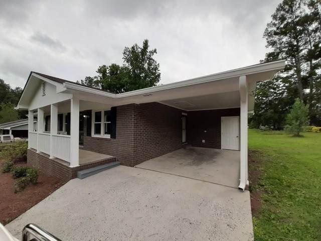 108 Heritage Drive NW, Adairsville, GA 30103 (MLS #6748277) :: Charlie Ballard Real Estate
