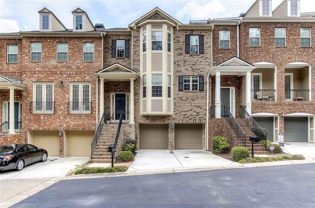 1925 Cherry Laurel Court, Atlanta, GA 30339 (MLS #6748281) :: KELLY+CO