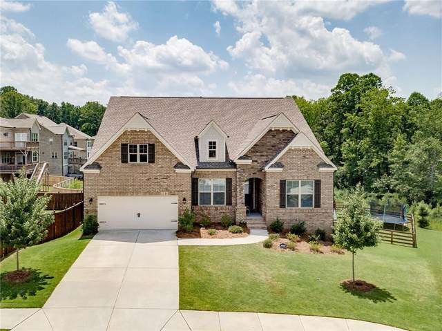 3907 Rustic Pine Lane, Buford, GA 30518 (MLS #6748285) :: Kennesaw Life Real Estate