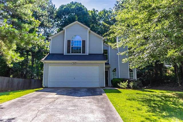 1403 Chasewind Court, Powder Springs, GA 30127 (MLS #6748295) :: North Atlanta Home Team