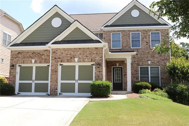 7513 Mourning Dove Way, Flowery Branch, GA 30542 (MLS #6748300) :: The Heyl Group at Keller Williams
