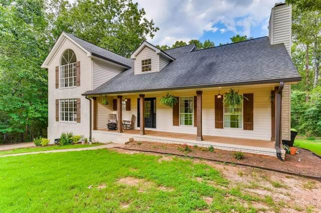 6240 River Ridge Drive, Douglasville, GA 30135 (MLS #6748309) :: North Atlanta Home Team