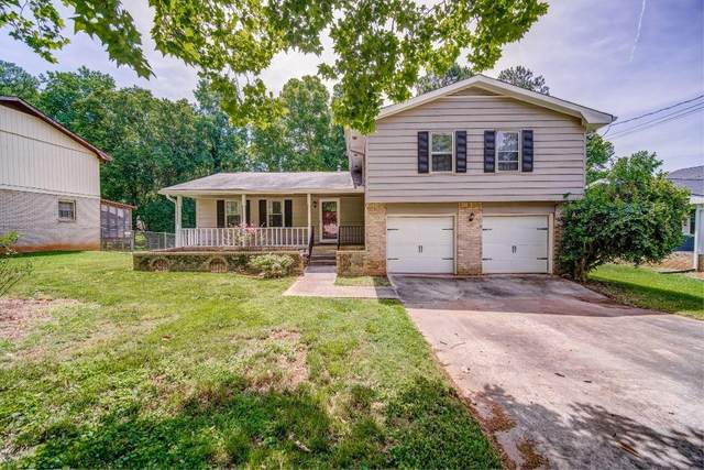 2308 Emerald Springs Drive, Decatur, GA 30035 (MLS #6748328) :: North Atlanta Home Team