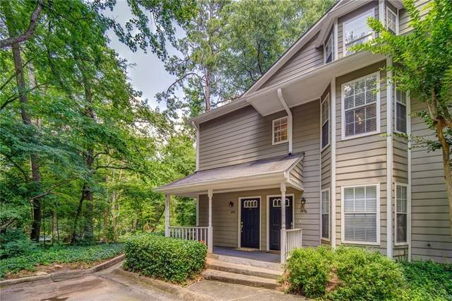 1498 Oakridge Court, Decatur, GA 30033 (MLS #6748331) :: The Butler/Swayne Team
