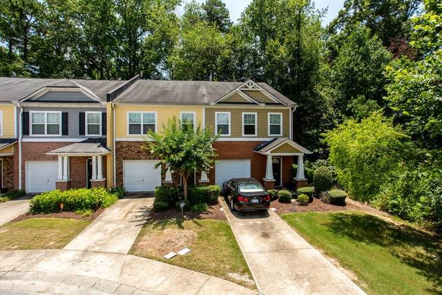 1786 Arbor Gate Drive, Lawrenceville, GA 30044 (MLS #6748333) :: Keller Williams Realty Cityside