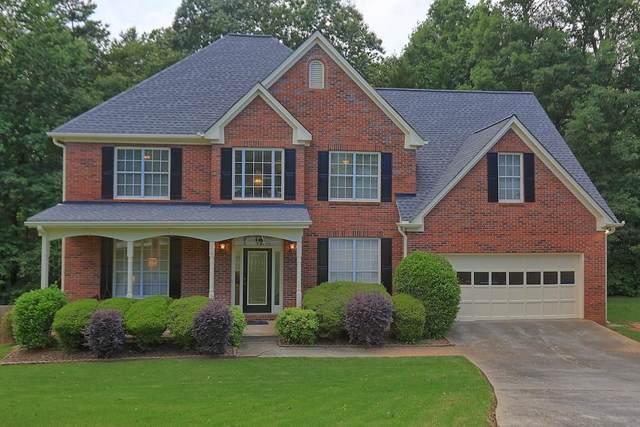 16 Cherrystone Court, Suwanee, GA 30024 (MLS #6748337) :: RE/MAX Prestige