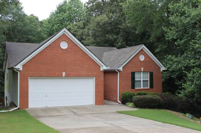 203 Jackson Park Drive, Hoschton, GA 30548 (MLS #6748339) :: North Atlanta Home Team