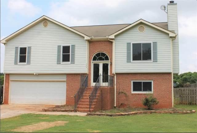 628 Rivermill Road, Bethlehem, GA 30620 (MLS #6748347) :: Charlie Ballard Real Estate