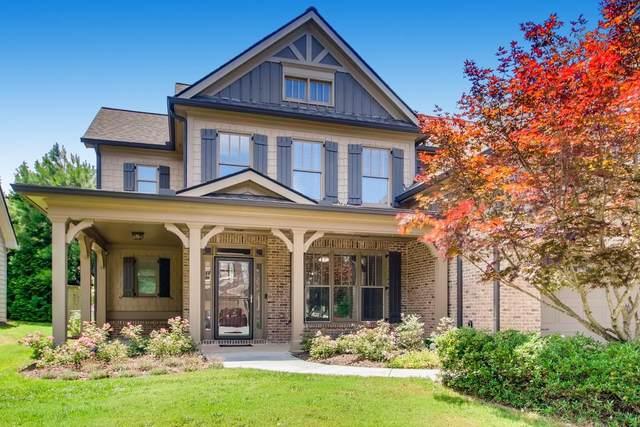1471 Wild Rye Lane, Grayson, GA 30017 (MLS #6748349) :: North Atlanta Home Team