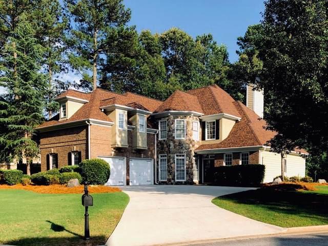 19 Riverwood Court, Dallas, GA 30157 (MLS #6748360) :: North Atlanta Home Team
