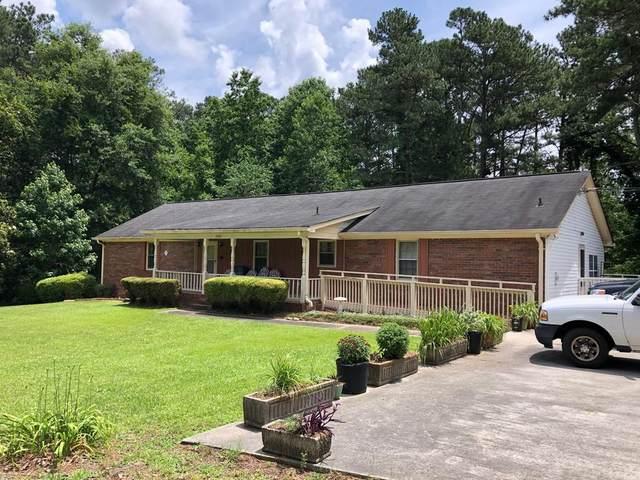 2433 SW Powder Springs Road SW, Marietta, GA 30064 (MLS #6748367) :: The Heyl Group at Keller Williams