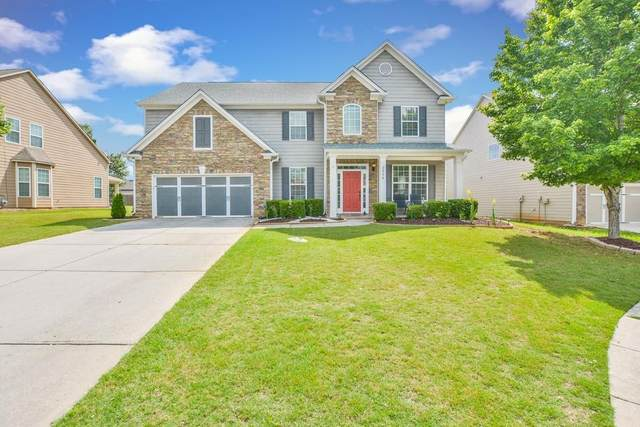 2326 Loowit Falls Drive, Braselton, GA 30517 (MLS #6748371) :: The Hinsons - Mike Hinson & Harriet Hinson