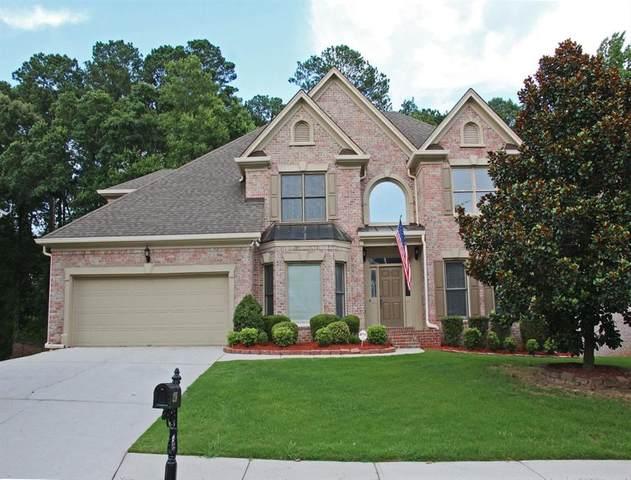 440 Gavenwood Drive, Lawrenceville, GA 30044 (MLS #6748373) :: North Atlanta Home Team