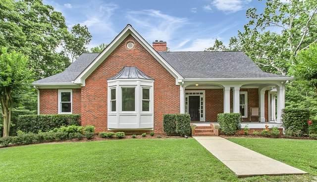 119 Mountain Path, Rockmart, GA 30442 (MLS #6748382) :: Kennesaw Life Real Estate