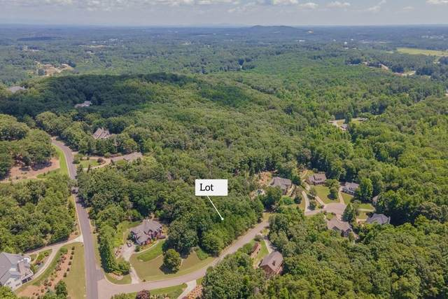 1765 Sawnee Oaks Lane, Cumming, GA 30040 (MLS #6748385) :: North Atlanta Home Team