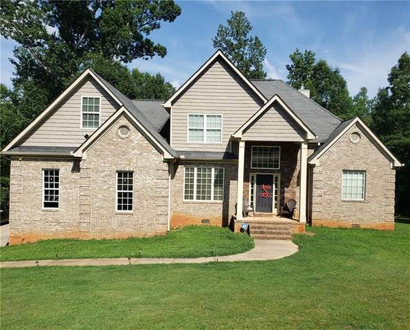 107 Lightwood Lane, Forsyth, GA 31029 (MLS #6748386) :: The Heyl Group at Keller Williams