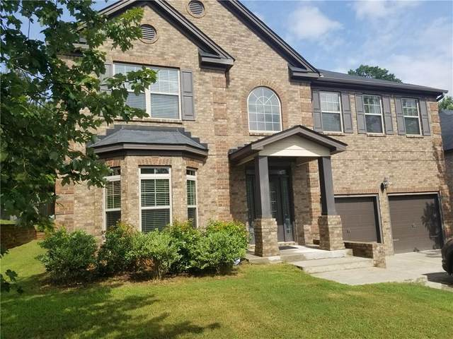 8760 Hamil Court, Douglasville, GA 30135 (MLS #6748387) :: KELLY+CO