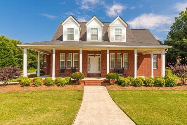 671 Morningside Drive, Hiram, GA 30141 (MLS #6748388) :: Charlie Ballard Real Estate