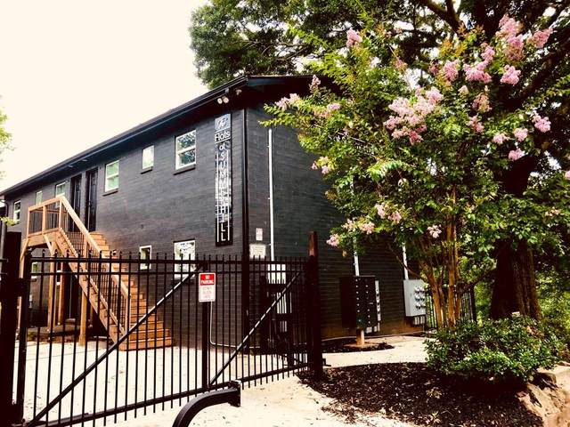29 SE Little Street SE #11, Atlanta, GA 30315 (MLS #6748396) :: Good Living Real Estate