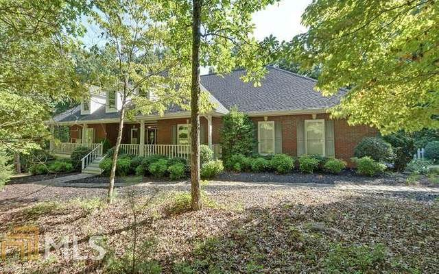 944 Deer Track Road, Cornelia, GA 30531 (MLS #6748419) :: North Atlanta Home Team