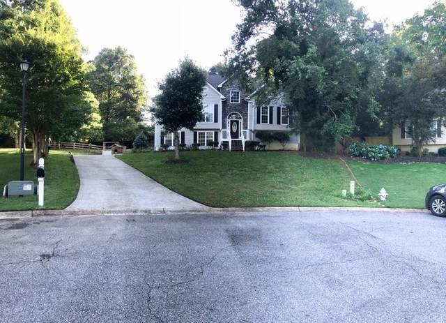 6295 Autry Mill Road, Cumming, GA 30028 (MLS #6748426) :: North Atlanta Home Team
