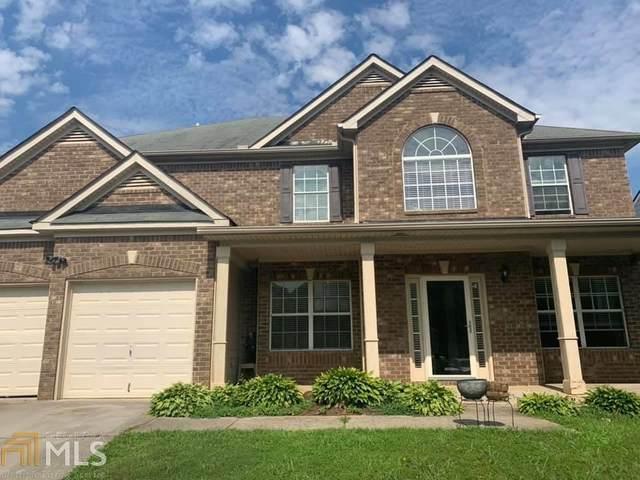 6913 Estepona Street, Atlanta, GA 30349 (MLS #6748436) :: Charlie Ballard Real Estate