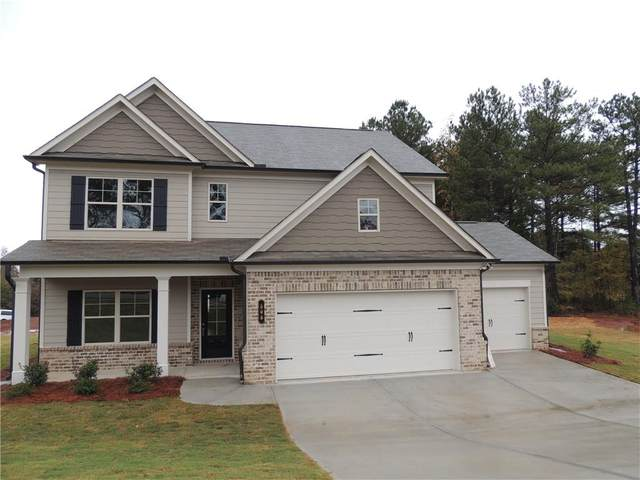 554 Wilbur Drive, Hoschton, GA 30548 (MLS #6748438) :: North Atlanta Home Team
