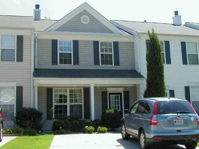 1850 Stancrest Trace, Kennesaw, GA 30152 (MLS #6748443) :: Kennesaw Life Real Estate