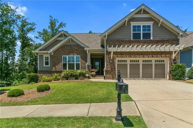 3426 Cresswind Parkway SW, Gainesville, GA 30504 (MLS #6748445) :: North Atlanta Home Team