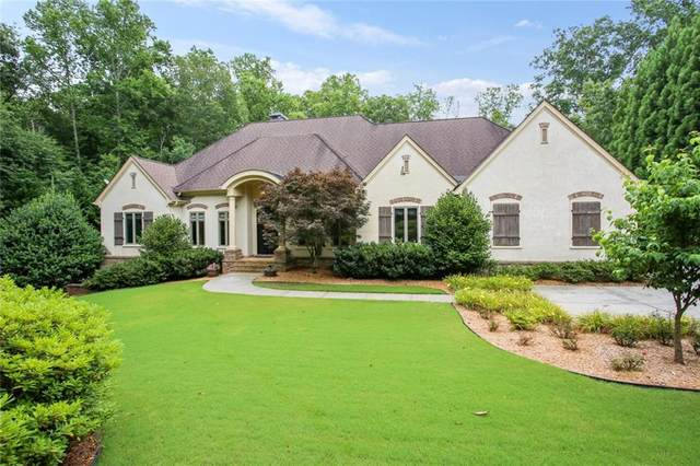 829 Whitehead Road, Sugar Hill, GA 30518 (MLS #6748451) :: The North Georgia Group