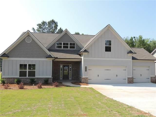 545 Wilbur Drive, Hoschton, GA 30548 (MLS #6748456) :: Tonda Booker Real Estate Sales