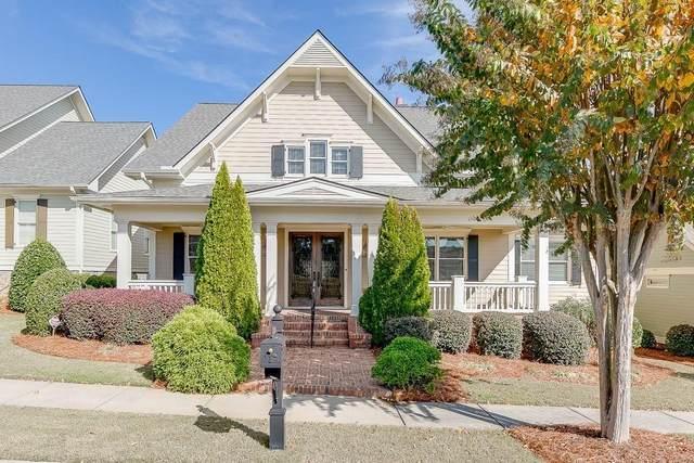 2510 Muskogee Lane, Braselton, GA 30517 (MLS #6748466) :: North Atlanta Home Team