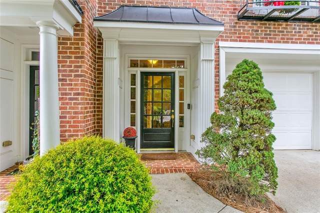 3508 Waters Edge Trail, Roswell, GA 30075 (MLS #6748474) :: The Cowan Connection Team