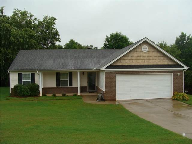 206 Stream Side Court, Winder, GA 30680 (MLS #6748478) :: The Hinsons - Mike Hinson & Harriet Hinson