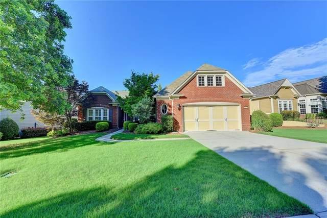6159 Brookside Lane, Hoschton, GA 30548 (MLS #6748483) :: North Atlanta Home Team