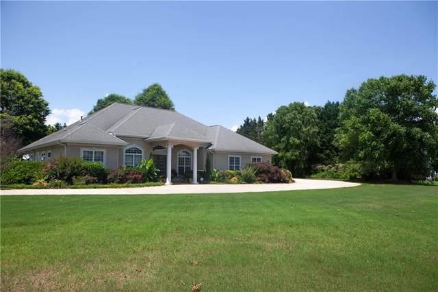 7110 Balmoral Court, Cumming, GA 30041 (MLS #6748485) :: Kennesaw Life Real Estate