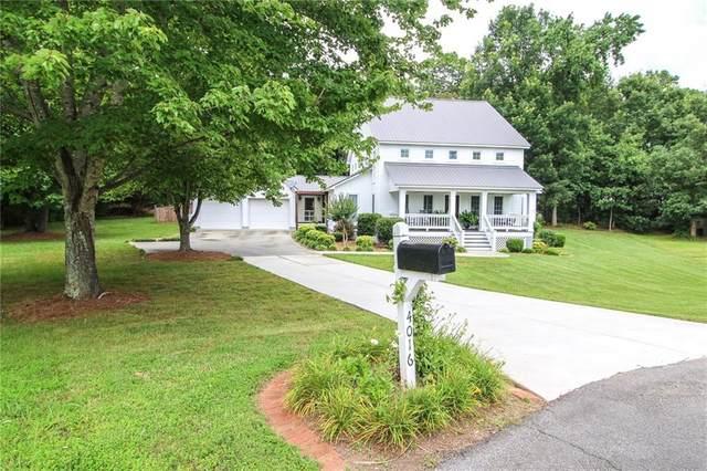 4016 Stonepile Gap, Gainesville, GA 30506 (MLS #6748492) :: North Atlanta Home Team