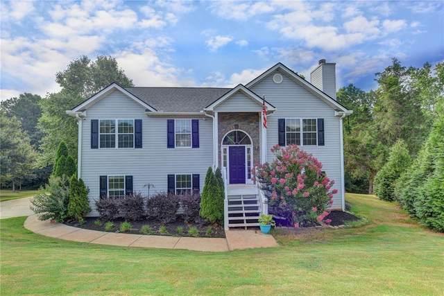 741 Bailey Drive, Jefferson, GA 30549 (MLS #6748514) :: KELLY+CO