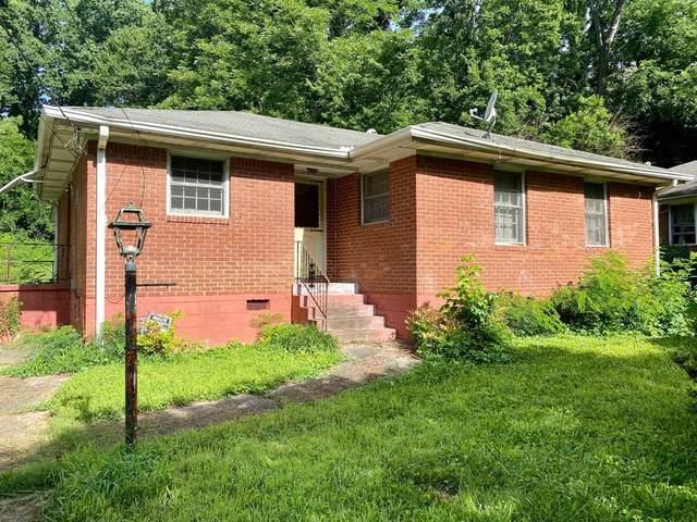 3163 Pollard Street, East Point, GA 30344 (MLS #6748530) :: Good Living Real Estate