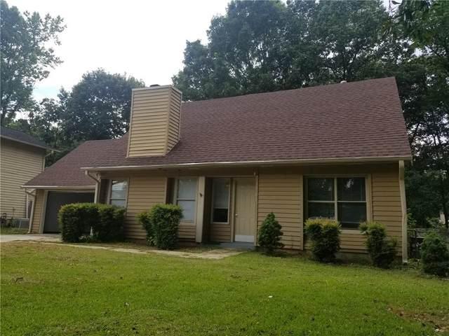 1796 Herrington Road, Lawrenceville, GA 30043 (MLS #6748535) :: The Hinsons - Mike Hinson & Harriet Hinson